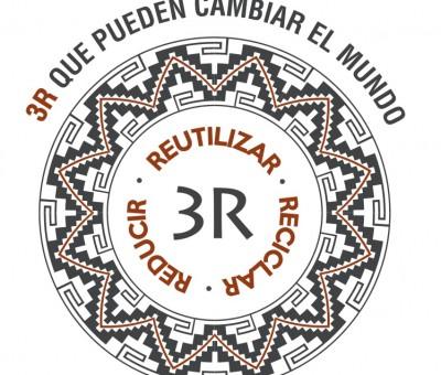 """Campaña """"3R que pueden cambiar el mundo"""""""