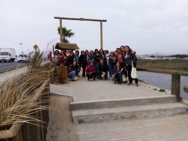 Fundación Alter Eco y Fundación Integra realizan Taller de Educación Ambiental para educadoras de párvulos